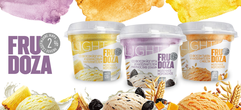 Frudoza light